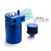 [Oil catch tank Epman PRO Blue 10,15 mm]