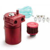 [Oil catch tank Epman PRO Red 10,15 mm]