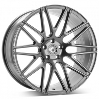 [WRATH ALLOY WHEELS WF-3 - GLOSS GREY]