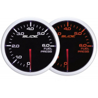 [ZEGAR SLIDE WA 52mm - Fuel Pressure]