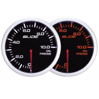 [ZEGAR SLIDE WA 52mm - Oil Pressure]