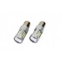 [LED CANBUS 24SMD 3030 1156 (P21W) Bílá 12V / 24V]