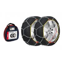 [Snehové reťaze KN-80 12mm na pneumatiky R15 200/60]