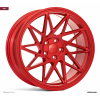 [VEEMANN V-FS35 - CANDY RED]