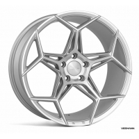 [VEEMANN V-FS40 - SILVER MACHINED]