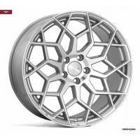 [VEEMANN V-FS42 - SILVER MACHINED]