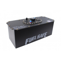 [FuelSafe Zbiornik Paliwa 35L z obudową stalową]