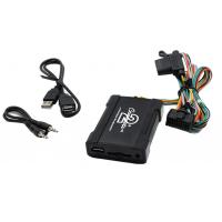 [Connects2 - ovládanie USB zariadenia OEM rádiom Subaru / AUX vstup - VÝPREDAJ]
