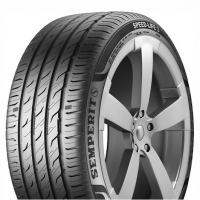 [SEMPERIT SPEED-LIFE 3 255/40R20 101Y]