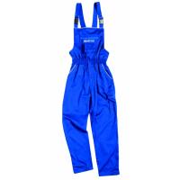 [Montérky Sparco DUNGAREES (Blue)]