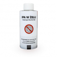 [RR CUSTOMS IPA w żelu 150ml (Alkohol izopropylowy w żelu)]
