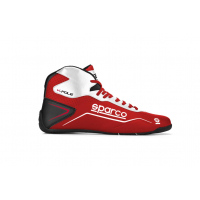 [Topánky SPARCO K-POLE Red/White]