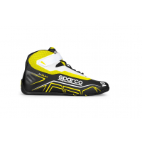 [Topánky SPARCO K-RUN Black/Yellow Fluo]