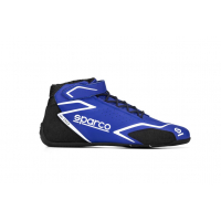 [Topánky SPARCO K-SKID Blue/White]
