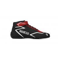 [Topánky SPARCO K-SKID Red/Black]