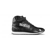 [Topánky SPARCO MB CREW Black]