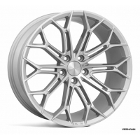 [VEEMANN V-FS41 - SILVER MACHINED]