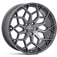[VEEMANN V-FS42 - GRAPHITE SMOKE MACHINED]