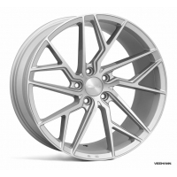 [VEEMANN V-FS44 - SILVER MACHINED]