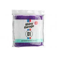 [Shiny Garage Extreme Drying Towel XS 40x40cm (Ręcznik do osuszania)]