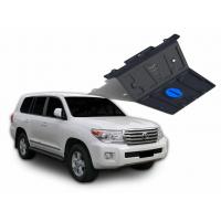 [Ochranný kryt motora Toyota Land Cruiser 150 / Prado 2017 ---> 2.7; 4.0]