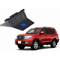 [Ochranný kryt motora Toyota Land Cruiser 150 / Prado 2009-2017 3.0 TD; 2.8 TD 2.7; 4.0]