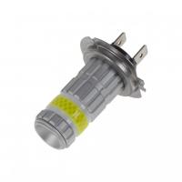 [LED H7 biela, COB 360?, 9-60V, 15W]