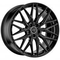 [MSW (OZ) M50 - GLOSS BLACK]