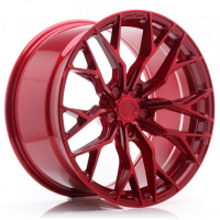 [CONCAVER CVR1 - CANDY RED]