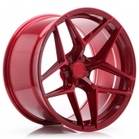[CONCAVER CVR2 - CANDY RED]