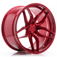 [CONCAVER CVR3 - CANDY RED]