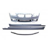 [Body Kit BMW F10 LCI 14-15 M Tech Style]