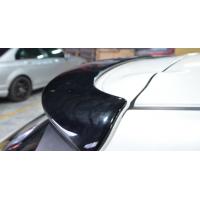 [Lotka Lip Spoiler - Mazda 3 5D 14-15 MZ Style]