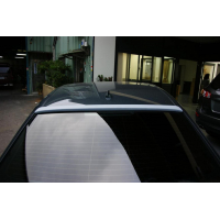 [Lotka Roof Spoiler - Audi A4 B8 08-09 5D ABT Style]