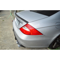 [Lotka Trunk Spoiler - Mercedes Benz W219 04-10 AM Style]