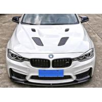 [Maska z wlotami BMW F30 11- GT Style]