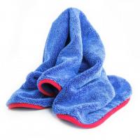 [RR CUSTOMS Ręcznik FLUFFY 40x60cm (Ręcznik do osuszania)]