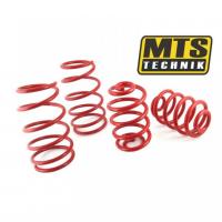 [Športové pružiny MTS pre Peugeot 207 Hatchback r.v. (2006-07/12) MTSXPE017 Výpredaj]