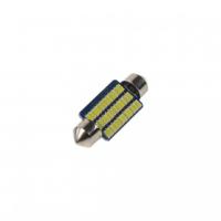 [LED sufit (39mm) biela, 12V, 36LED / 4014SMD]