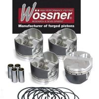 [Kute tłoki Wossner Porsche 911 3.2L 98MM 10,5:1]