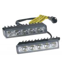 [LED svetlá pre denné svietenie, 100x24mm, ECE]