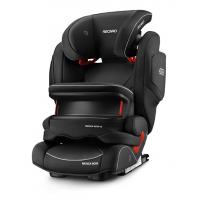 [RECARO Monza Nova IS Seatfix - Core Performance Black]