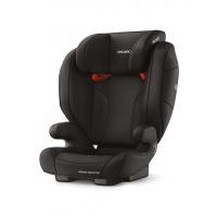 [RECARO Monza Nova Evo Seatfix - Core Performance Black]