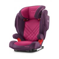 [RECARO Monza Nova 2 Seatfix - Core Power Berry]