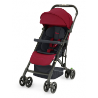 [RECARO Easylife Elite 2 - Select Garnet Red]