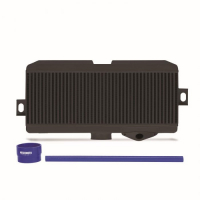 [Intercooler Mishimoto Subaru WRX/STI 2008-2014 Top Mount + Piping Kit]