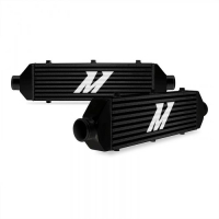 [Intercooler Mishimoto Z-Line 520x160x63 Black]