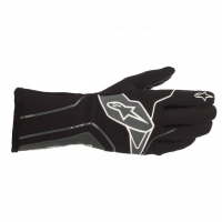 [Rukavice Alpinestars TECH-1 K V2 GLOVE - Black/Anthracite]