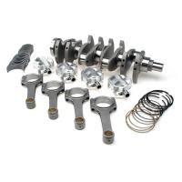 "[STROKER KIT - Honda C30A/C32B NSX - 84mm Kuty Wał, ProH2K Korbowód (5.984""), Custom Tłok]"