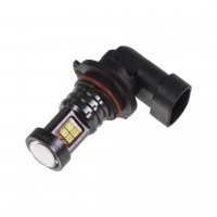 [LED HB4 biela 10-50V, 15LED / 2835SMD]